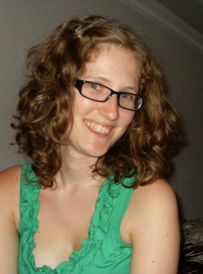 Liesbeth Vanormelingen's picture