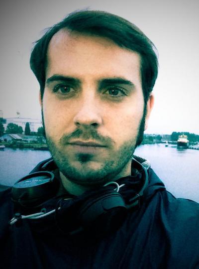 Enrique Manjavacas's picture