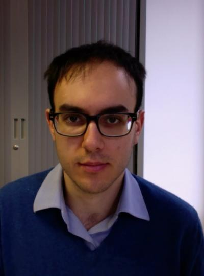 Giovanni Cassani's picture