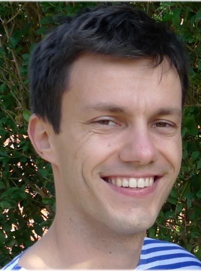 Simon Šuster's picture